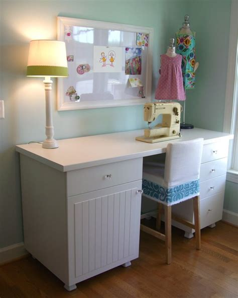 Ikea Desk Hutch Hack by Ikea Cabinet Hacks New Uses For Ikea Cabinets