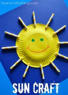 21 Sun Storytime ideas | sun, finger plays, sun crafts