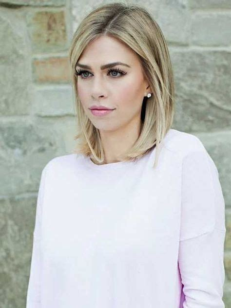 1000 ideas about popular short hairstyles on pinterest