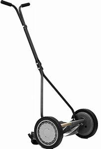 American Lawn Mower 16 U0026quot  Manual Reel Mower  U2013 American Lawn