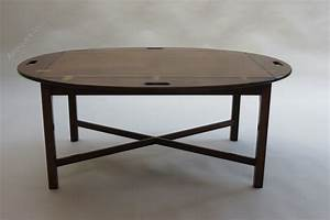 antiques atlas 1960s mahogany butlers tray coffee table With butlers tray coffee table