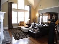family room designs Modern but warm - Modern - Family Room - Chicago