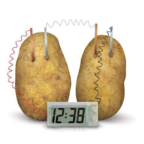 Energie Opwekken Aardappel 4m Kopen Qiddie