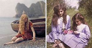 10 of the world's oldest color photos reveal a fascinating look at what the world looked like a ...