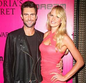 """Anne V Talks Dating Ex Adam Levine: """"We All Want to Be ..."""