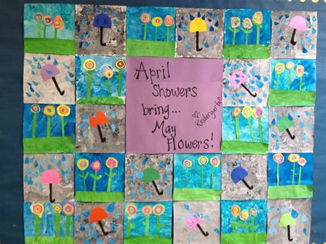april showers bring may flowers bulletin board ideas april showers bring may flowers bulletin board primary