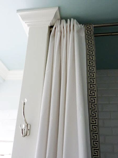 can i use a shower curtain as a window curtain 15 diy shower curtain projects anyone can make