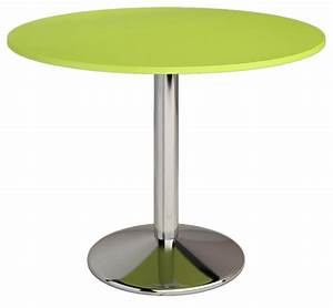 Table Ronde Pas Cher