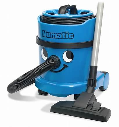 Numatic Vacuum Cleaner 15l Prosave Economy Trade