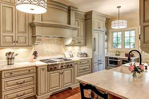 kitchen traditional kitchen louisville by wolford With best brand of paint for kitchen cabinets with wall art landscape