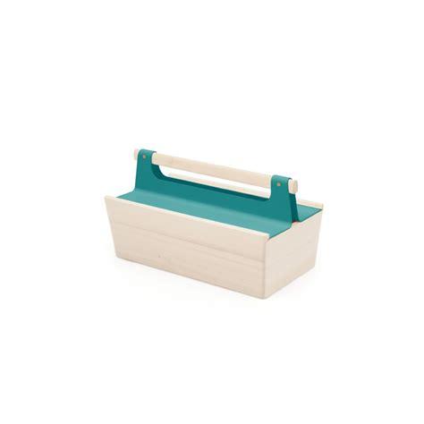 boite de rangement outils bo 238 te de rangement quot caisse 224 outils quot bleu turquoise hart 244 d 233 coration smallable