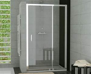 Duschtür 80 Cm : nischent r 80 cm dreht r mit festteil und rahmen f r ~ Michelbontemps.com Haus und Dekorationen