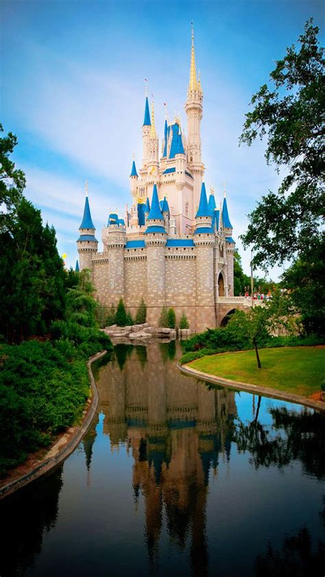 Disney World Iphone Wallpaper by Wallpaper Wiki Free Disney Iphone Background Pic