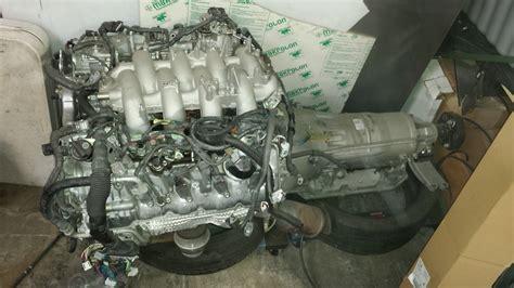 Lexus Isf Engine by Ca Fs Isf Engine Transmission Harness Ecu Diff