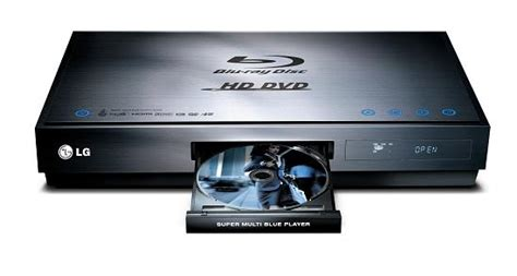 The Top Bluray Players To Make Every Movie Crispier And Louder! Axeetech