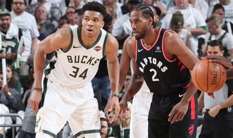 Raptors vs Bucks Game 2 LIVE stream: How to watch NBA ...