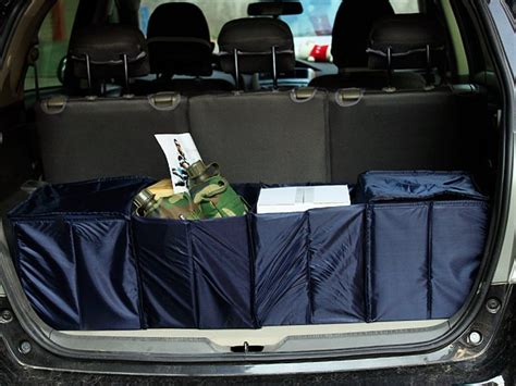 Boat Shipping Costs Nz by Car Boot Organiser With Four Compartments Sales