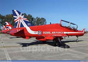 airpics.net - XX322, British Aerospace (Hawker Siddeley ...