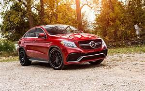 2016 Mercedes Benz GLE Class Wallpapers HD Wallpapers