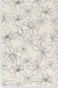 Papier Peint Grosses Fleurs : les 25 meilleures id es de la cat gorie papier peint pour ~ Dode.kayakingforconservation.com Idées de Décoration