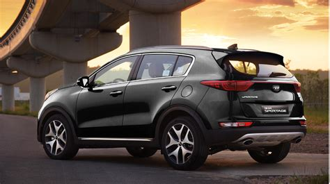 kia sportage more 2016 kia sportage official pictures the korean car blog