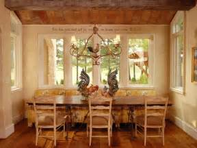 kitchen table decorating ideas decorate the table
