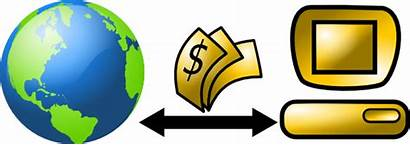 Clipart Clip Account Merchant Processing Money Accounting