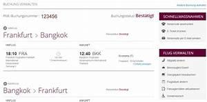 Flug Auf Rechnung Buchen : flug bangkok sitzplatzreservierung kostenlos ~ Themetempest.com Abrechnung