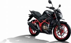 All New Honda Cb150r Streetfire  Raja Motor Sport Di