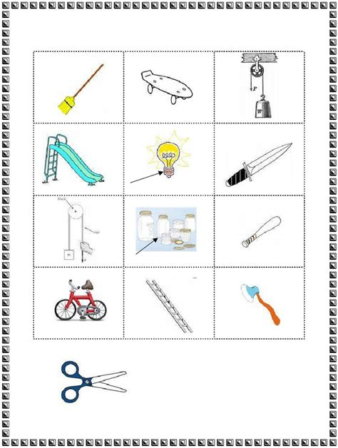 1000+ Images About Simple Machines On Pinterest  Word Walls, Student And Anchor Charts