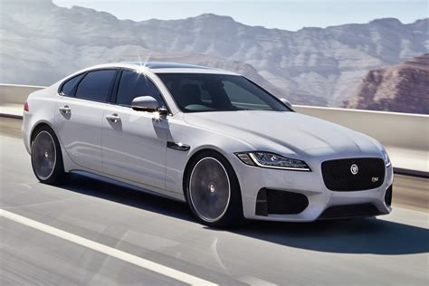 2019 Jaguar Xf  Car Photos Catalog 2018