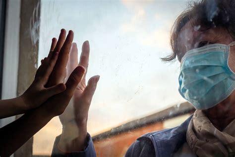 Coronavirus survivor's crucial advice: Everyone needs this