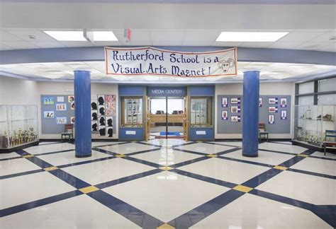 rutherford elementary school lichtefeld incorporated