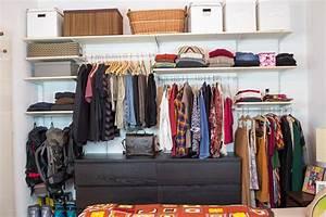Offener Schrank Vorhang : diy offenen kleiderschrank bauen green bird diy mode deko und interieur ~ Markanthonyermac.com Haus und Dekorationen