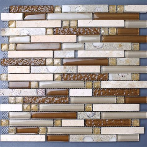 tile sheets for kitchen backsplash stone mosaic tile sheets kitchen backsplash tiles interlocking marble ks157 crystal glass tile
