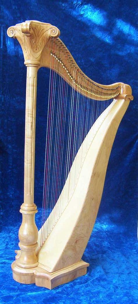 what is a l harp marini made harps roma classic