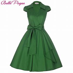 online buy wholesale 50s swing dress from china 50s swing With robe casual été