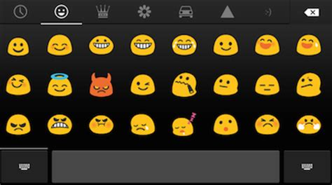 emoji for android best way to get emoji on any android phone and tablet