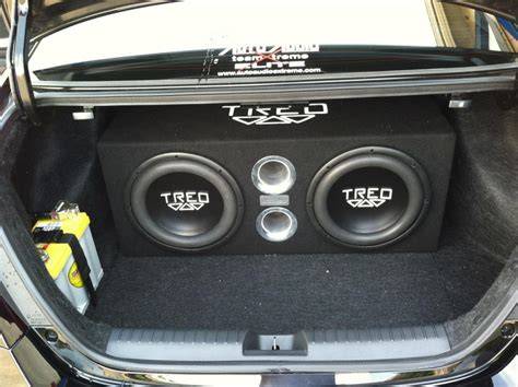 honda aftermarket sound system modifications honda tech