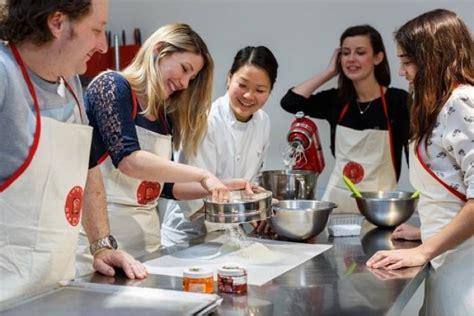 cours de cuisine bethune la grande pâtisserie le cours de cuisine la grande pâtisserie de l 39 atelier des chefs