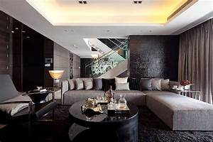 excellent luxurious living room designs decoholic With excellent living room design ideas for modern house