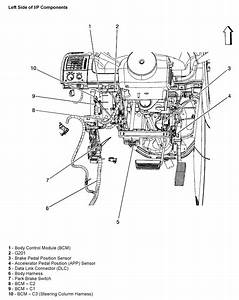 Chevy Uplander Door Lock Diagram  Chevy  Free Engine Image
