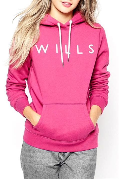 Sweater Panda Pink By Z Shop hunston embroidered hoodie hoodies wills