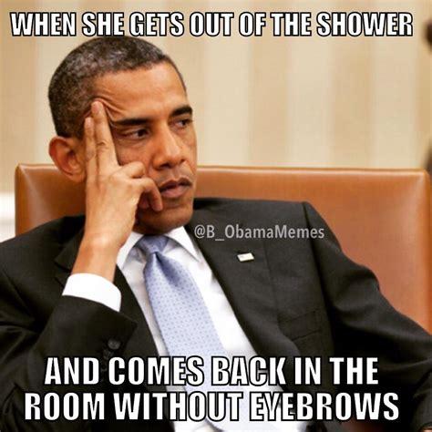 Obama Memes Obama Memes On Quot Hm Something S Missing
