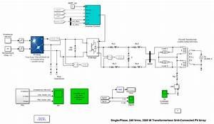 Cl 6701  Solar Pv Schematic Download Diagram