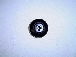 Mazda Oil Filter Wrench