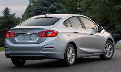 2020 Chevrolet Cruze Sedan Colors, Redesign, Specs, Price ...