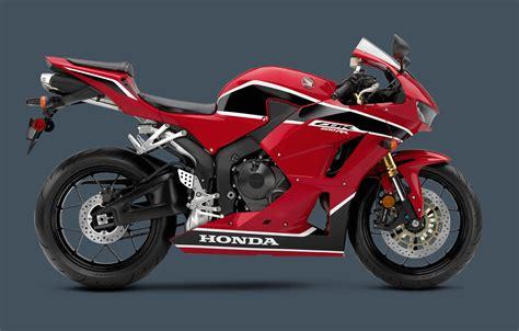 2018 Honda Cbr600rr Review • Totalmotorcycle