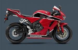 Honda Cbr 600 Rr : 2018 honda cbr600rr review total motorcycle ~ Dode.kayakingforconservation.com Idées de Décoration