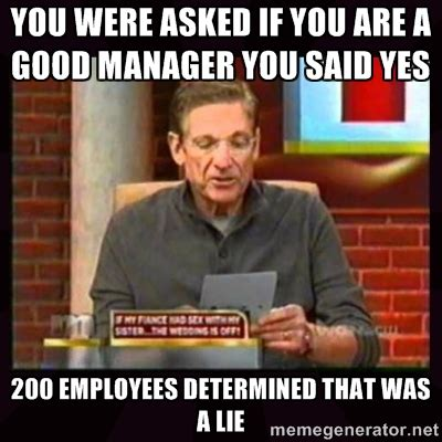 Manager Memes - sales manager responsibilities the ultimate guide to becoming a sales leader